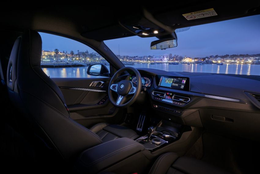 GALLERY: F44 BMW 2 Series Gran Coupé in Lisbon Image #1089005