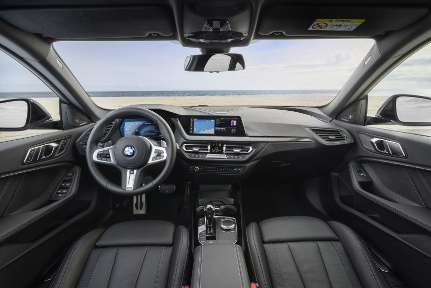 GALLERY: F44 BMW 2 Series Gran Coupé in Lisbon Image #1089009