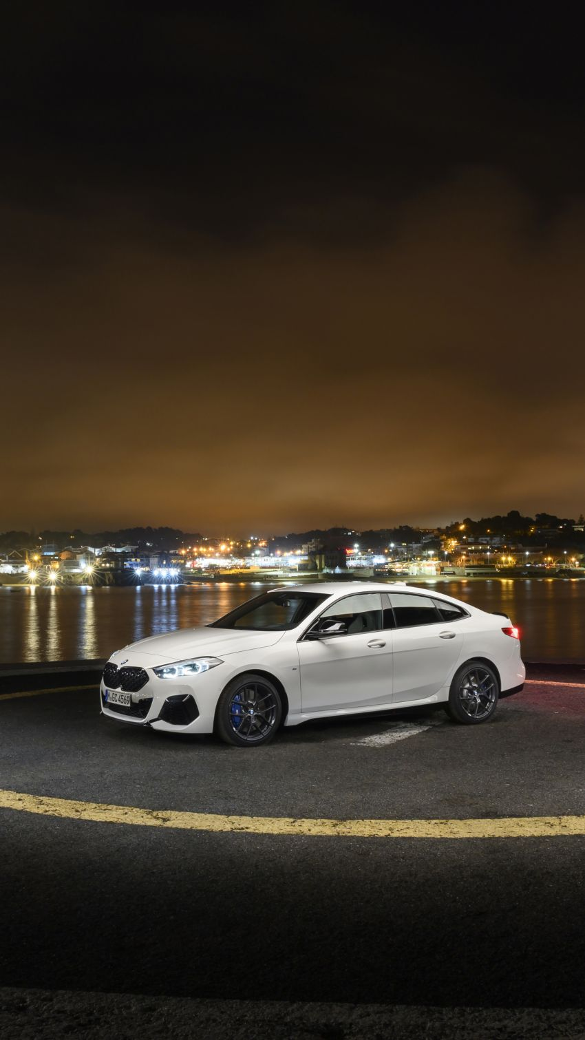 GALLERY: F44 BMW 2 Series Gran Coupé in Lisbon Image #1089070