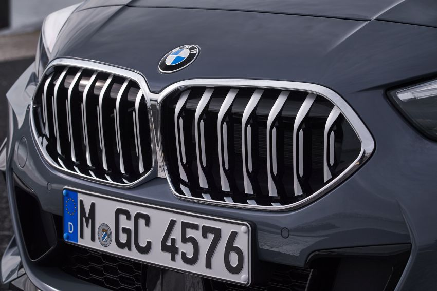 GALLERY: F44 BMW 2 Series Gran Coupé in Lisbon Image #1088865
