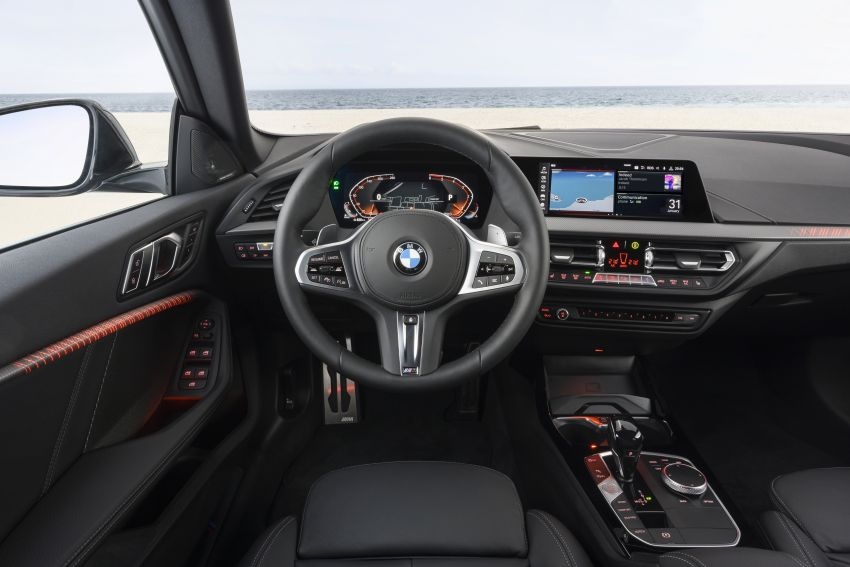 GALLERY: F44 BMW 2 Series Gran Coupé in Lisbon Image #1088882
