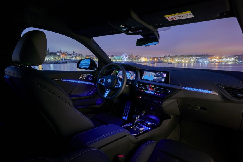 GALLERY: F44 BMW 2 Series Gran Coupé in Lisbon Image #1088891