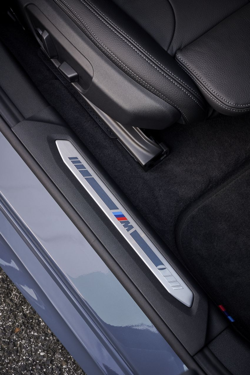 GALLERY: F44 BMW 2 Series Gran Coupé in Lisbon Image #1088897