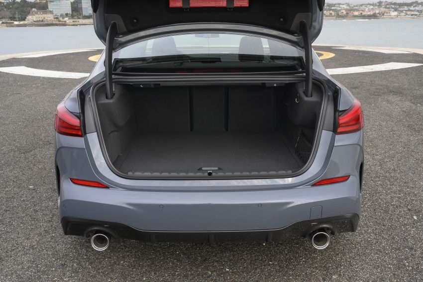 GALLERY: F44 BMW 2 Series Gran Coupé in Lisbon Image #1088905