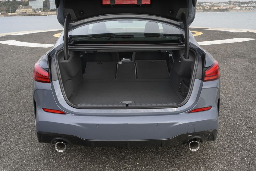 GALLERY: F44 BMW 2 Series Gran Coupé in Lisbon Image #1088907