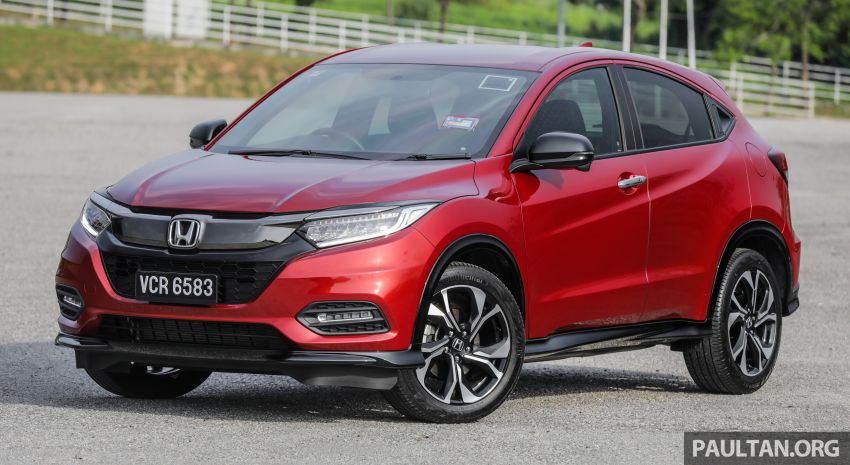 Top 10 best-selling car models in Malaysia in 2019 Image #1078203