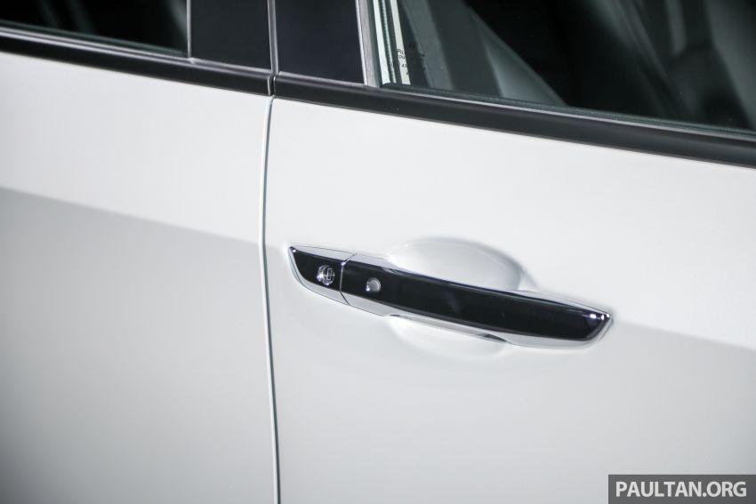 Honda Civic 2020 diperkenalkan secara rasmi di M'sia – dengan Honda Sensing, harga bermula RM113,600 Image #1087644