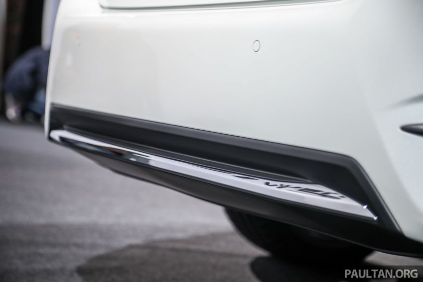 2020 Honda Civic facelift debuts in Malaysia – three variants, 1.8 NA and 1.5 Turbo, RM114k to RM140k Image #1087387