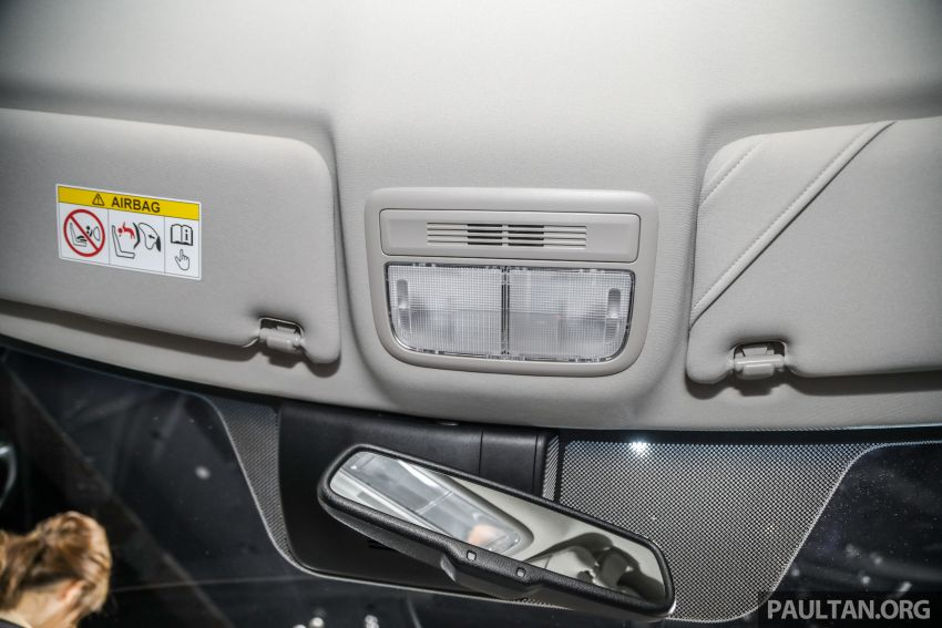Honda Civic 2020 diperkenalkan secara rasmi di M'sia – dengan Honda Sensing, harga bermula RM113,600 Image #1087664