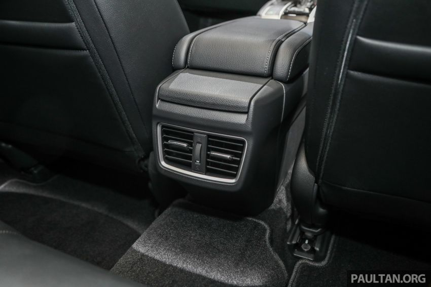 2020 Honda Civic facelift debuts in Malaysia – three variants, 1.8 NA and 1.5 Turbo, RM114k to RM140k Image #1087417