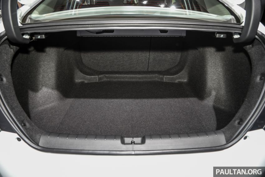 2020 Honda Civic facelift debuts in Malaysia – three variants, 1.8 NA and 1.5 Turbo, RM114k to RM140k Image #1087419