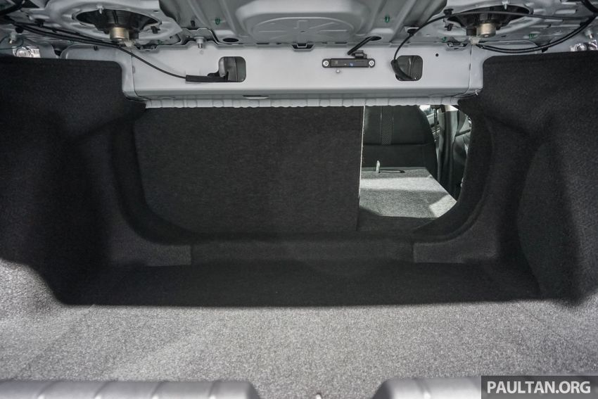 2020 Honda Civic facelift debuts in Malaysia – three variants, 1.8 NA and 1.5 Turbo, RM114k to RM140k Image #1087829