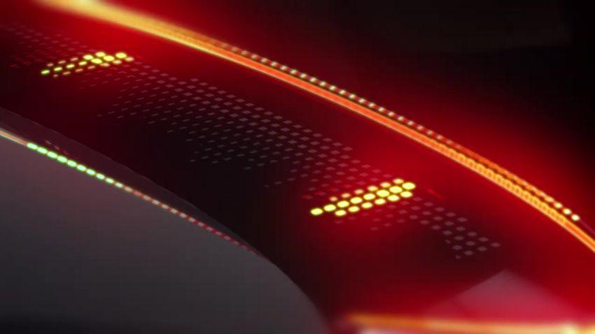 Hyundai Prophecy EV concept teased – Geneva debut Image #1081982