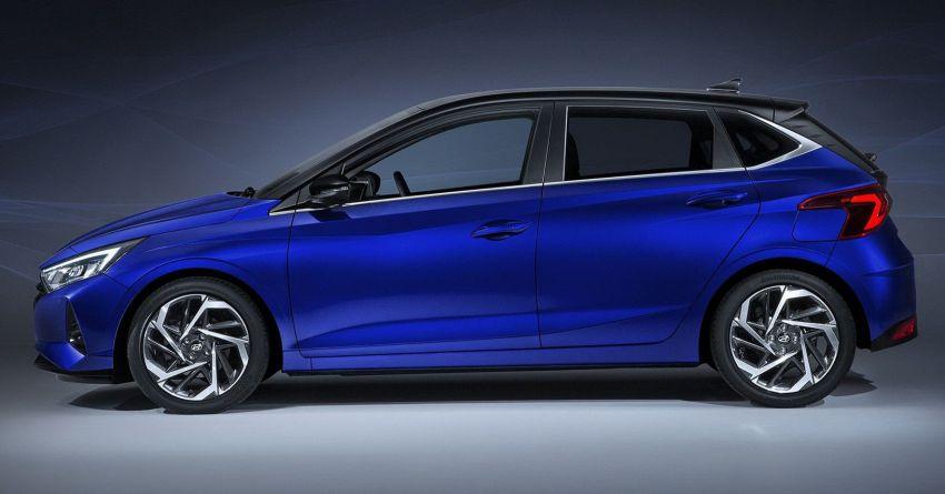 Third-gen Hyundai i20 leaked ahead of Geneva debut Image #1083172