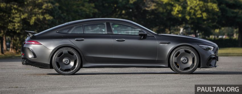 REVIEW: Merc-AMG GT63S 4-Door Coupe in Malaysia Image #1076153