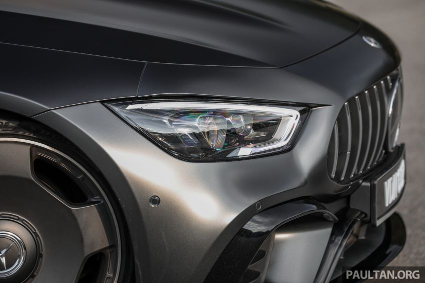 REVIEW: Merc-AMG GT63S 4-Door Coupe in Malaysia Image #1076156