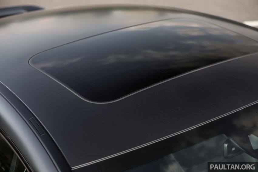REVIEW: Merc-AMG GT63S 4-Door Coupe in Malaysia Image #1076165
