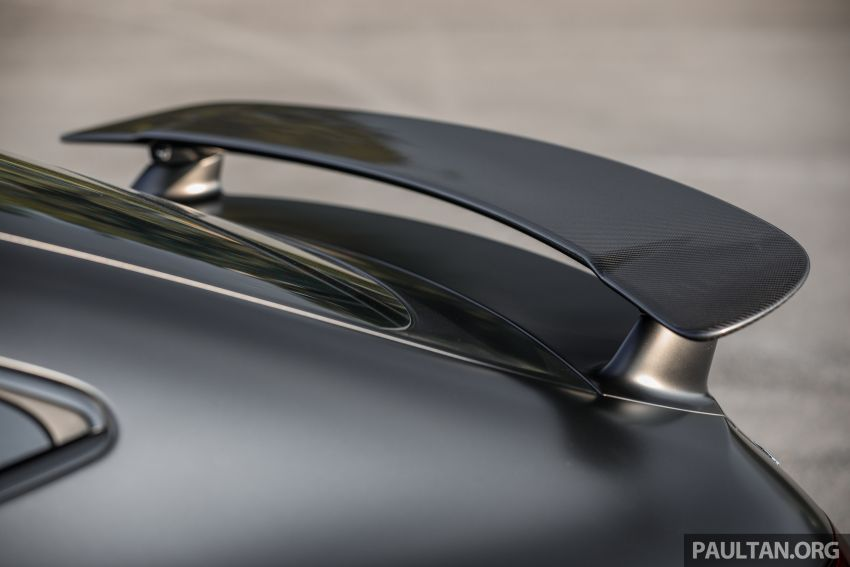 REVIEW: Merc-AMG GT63S 4-Door Coupe in Malaysia Image #1076183