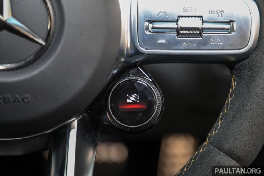 REVIEW: Merc-AMG GT63S 4-Door Coupe in Malaysia Image #1076198
