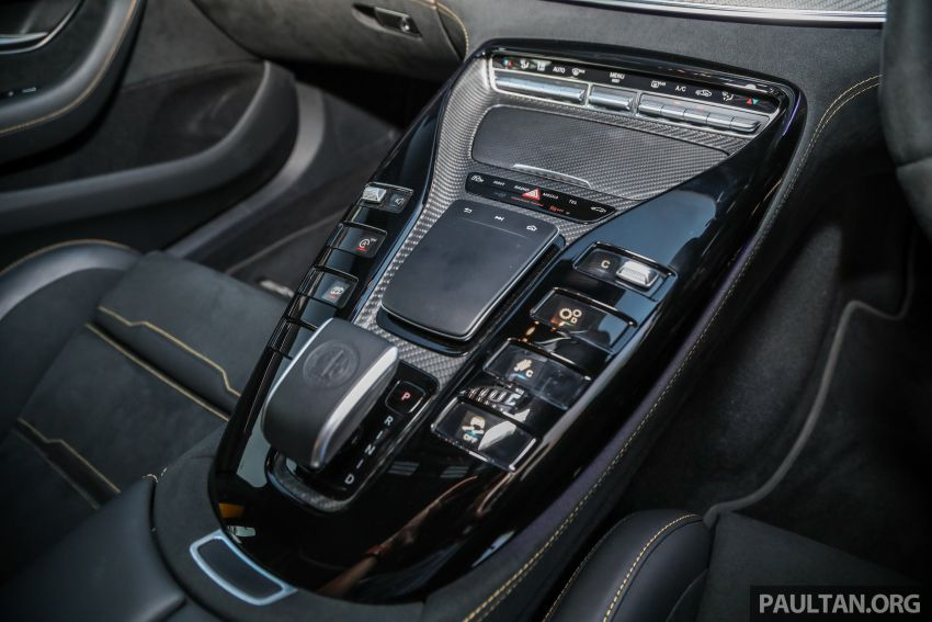 REVIEW: Merc-AMG GT63S 4-Door Coupe in Malaysia Image #1076239
