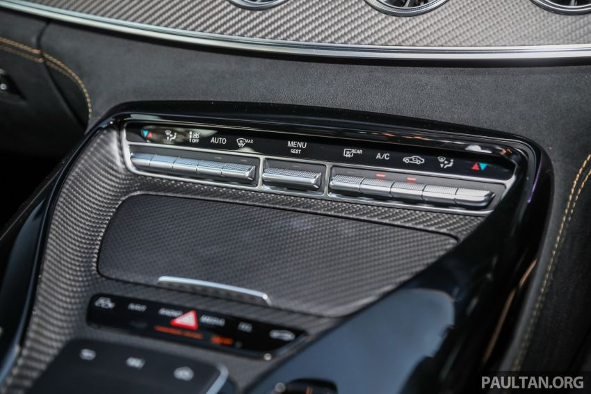 REVIEW: Merc-AMG GT63S 4-Door Coupe in Malaysia Image #1076240