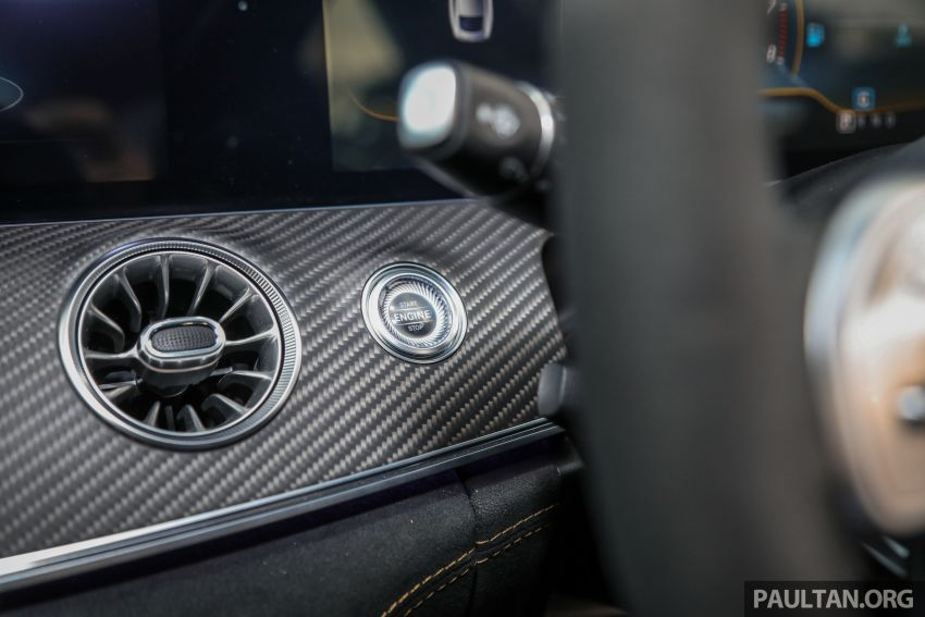REVIEW: Merc-AMG GT63S 4-Door Coupe in Malaysia Image #1076245
