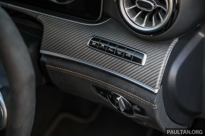 REVIEW: Merc-AMG GT63S 4-Door Coupe in Malaysia Image #1076251