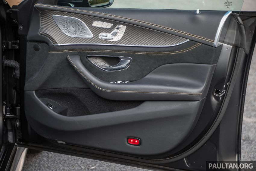 REVIEW: Merc-AMG GT63S 4-Door Coupe in Malaysia Image #1076256