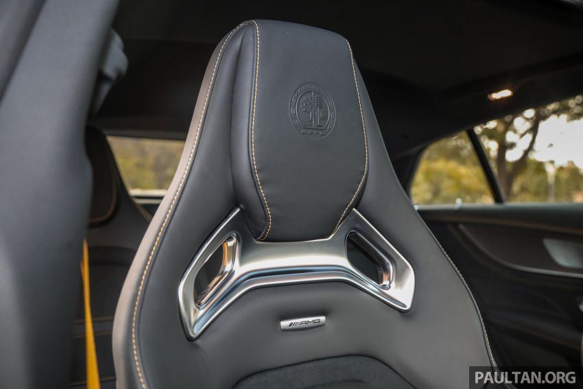 REVIEW: Merc-AMG GT63S 4-Door Coupe in Malaysia Image #1076262