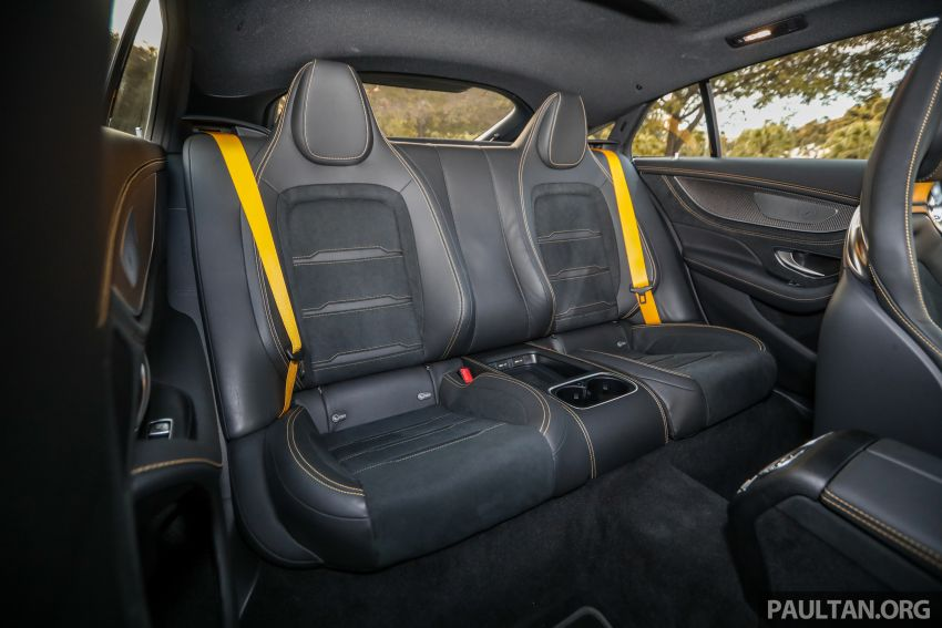 REVIEW: Merc-AMG GT63S 4-Door Coupe in Malaysia Image #1076267