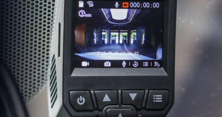 Mitsubishi Triton VGT MT Premium gets new upgrades – driving video recorder, Apple CarPlay, Android Auto Image #1081990