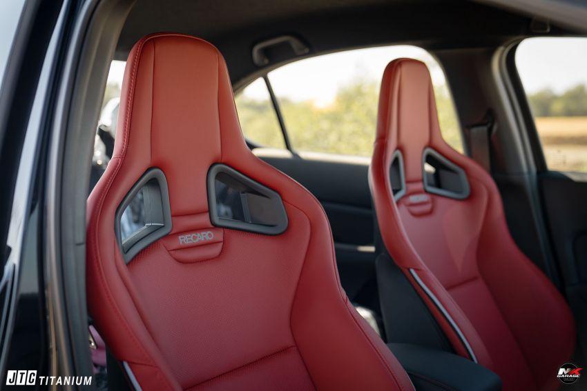 Honda City 1.0L VTEC Turbo RS NKGarage – merecik! Image #1083092