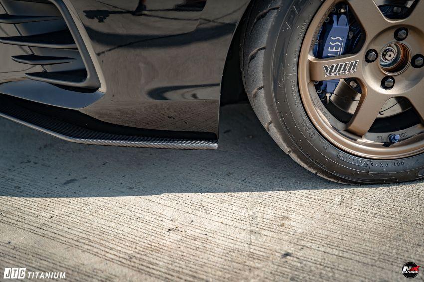 Honda City 1.0L VTEC Turbo RS NKGarage – merecik! Image #1083095