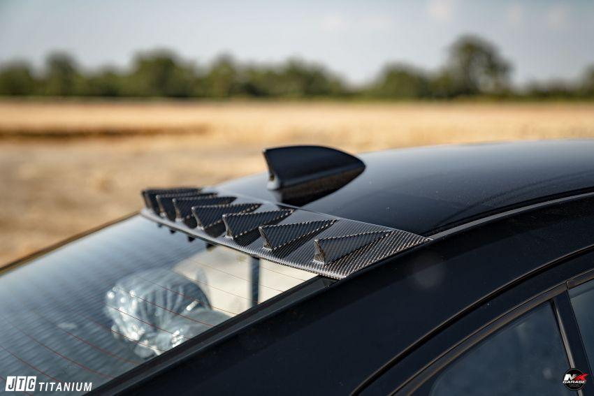 Honda City 1.0L VTEC Turbo RS NKGarage – merecik! Image #1083099