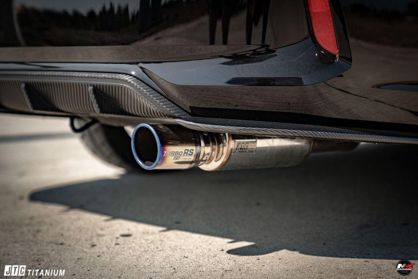 Honda City 1.0L VTEC Turbo RS NKGarage – merecik! Image #1083104