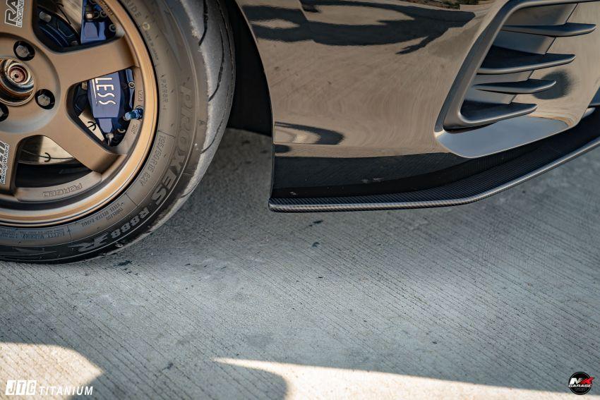 Honda City 1.0L VTEC Turbo RS NKGarage – merecik! Image #1083105