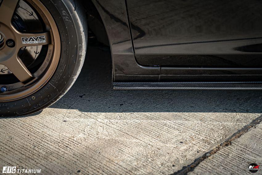 Honda City 1.0L VTEC Turbo RS NKGarage – merecik! Image #1083116