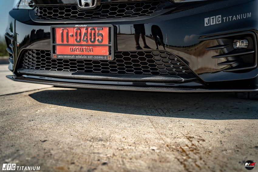 Honda City 1.0L VTEC Turbo RS NKGarage – merecik! Image #1083117
