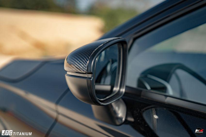 Honda City 1.0L VTEC Turbo RS NKGarage – merecik! Image #1083086