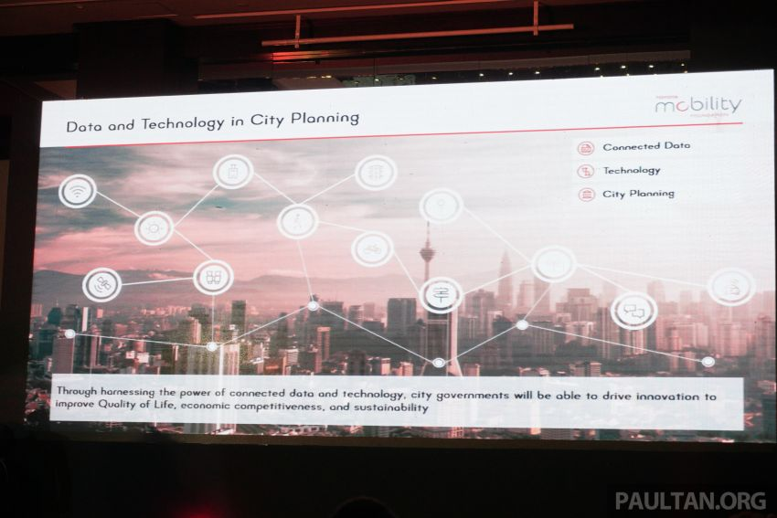 Toyota Mobility Foundation launches City Architecture for Tomorrow Challenge with MDEC in Kuala Lumpur Image #1082258