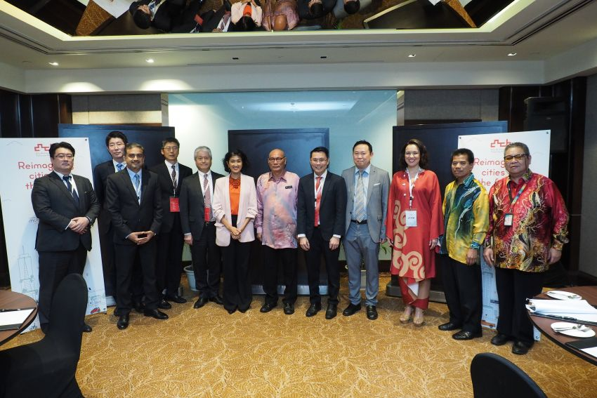 Toyota Mobility Foundation launches City Architecture for Tomorrow Challenge with MDEC in Kuala Lumpur Image #1082227