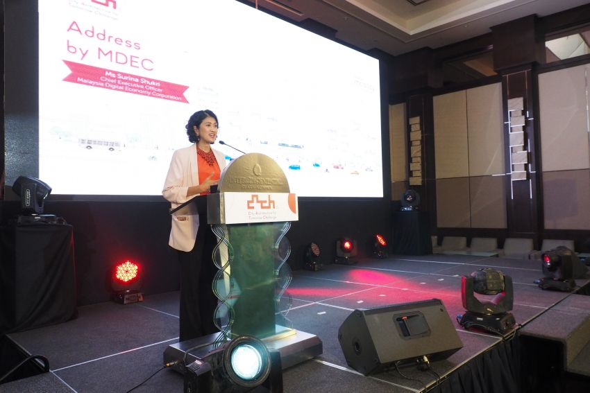 Toyota Mobility Foundation launches City Architecture for Tomorrow Challenge with MDEC in Kuala Lumpur Image #1082230