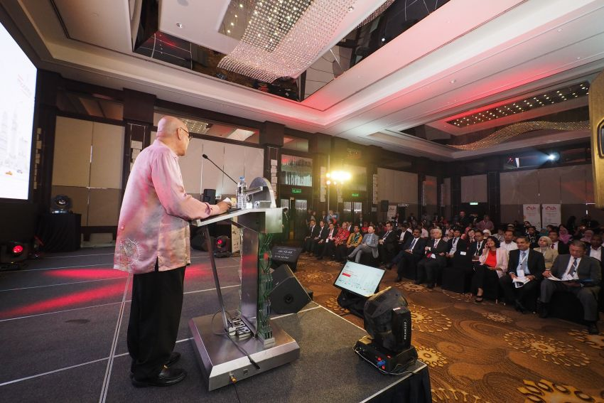 Toyota Mobility Foundation launches City Architecture for Tomorrow Challenge with MDEC in Kuala Lumpur Image #1082231