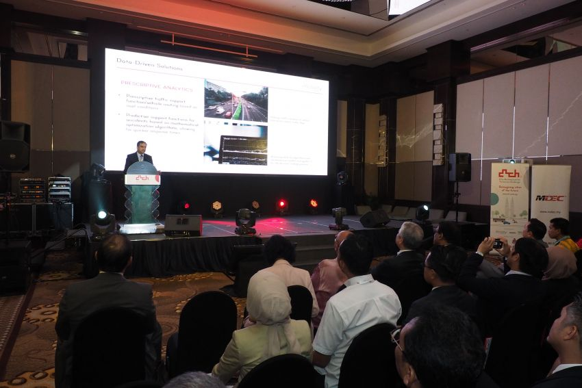 Toyota Mobility Foundation launches City Architecture for Tomorrow Challenge with MDEC in Kuala Lumpur Image #1082235