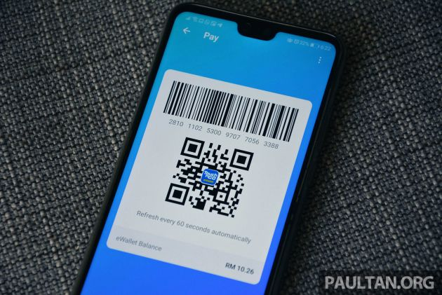 Touch N Go Ewallet To Adopt Duitnow Qr Standard Users Can Soon Transfer Funds To Banks Other Ewallets Paultan Org