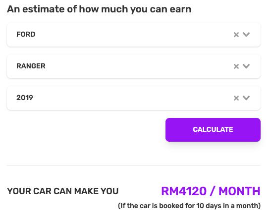 Trevo – peer-to-peer car sharing marketplace by Socar Image #1086965