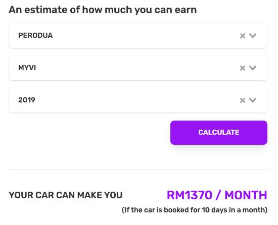Trevo – peer-to-peer car sharing marketplace by Socar Image #1086962