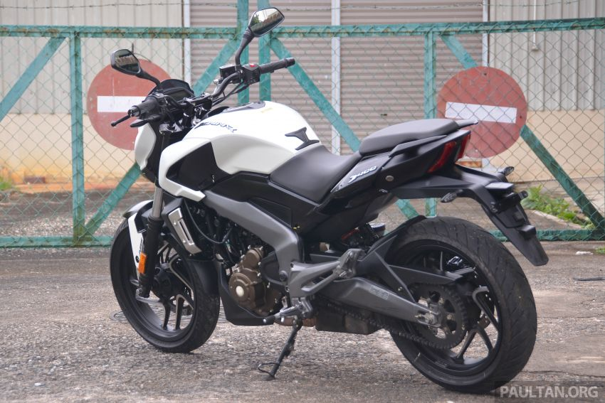 Modenas Dominar D400 and RS200 price reduced, now RM13,788 and RM9,990, respectively Image #1093362