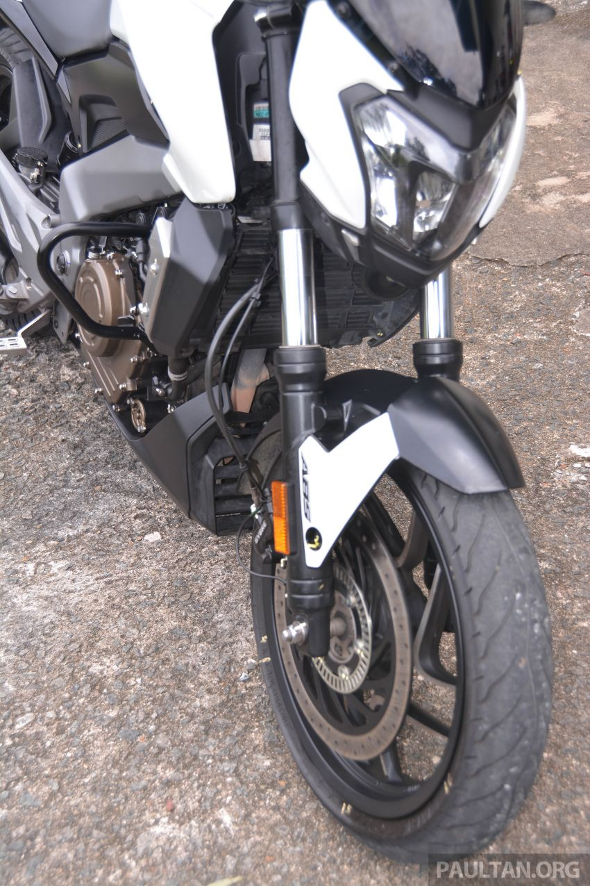 Modenas Dominar D400 and RS200 price reduced, now RM13,788 and RM9,990, respectively Image #1093367