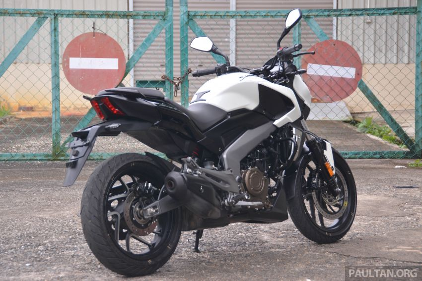 Modenas Dominar D400 and RS200 price reduced, now RM13,788 and RM9,990, respectively Image #1093363